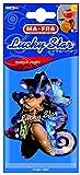 Ma-Fra Lucky Star - Deodorante per auto, Fragranza: Magic night