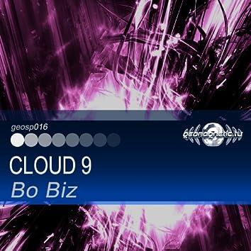 Cloud 9 - Single