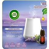 Air Wick Essential Mist Ambientador Difusor Fragancia Lavanda - Aparato y Recambio