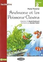 Facile a lire: Anemone et les Poissons-Clowns