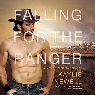 Falling for the Ranger cover art