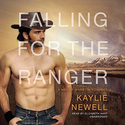Falling for the Ranger cover art