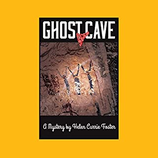 Ghost Cave cover art