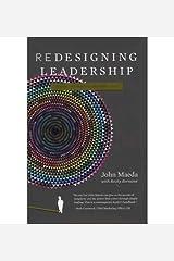 [(Redesigning Leadership )] [Author: John Maeda] [Jun-2011] Hardcover