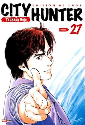 city hunter t27