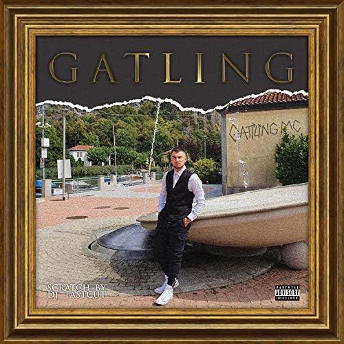 Gattling MC feat. Dj Fastcut