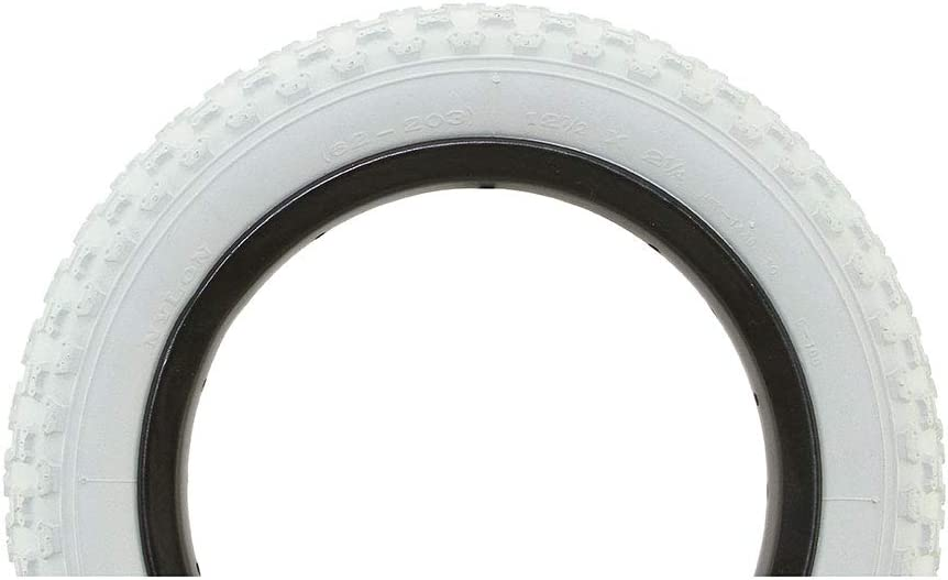 Alta Bicycle Tire Duro 12 1//2 x 2 1//4 Comp 3 Thread Style Kids Bike Tire Multiple Colors