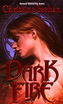 Paperback Dark Fire (The Carpathians (Dark) Series, Book 6) Book