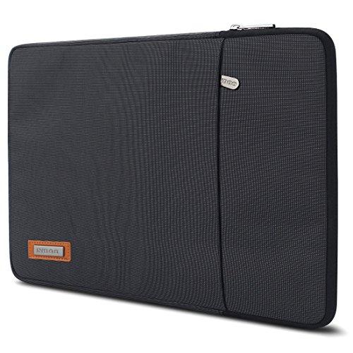 NIDOO 15.6 Zoll Wasserdicht Laptoptasche Laptop Sleeve Notebook Schutzhülle Schutzabdeckung Hülle Tasche für 15.6