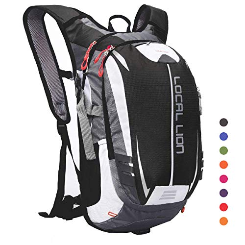 best waterproof biking backpacks