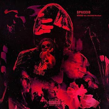 Spaccio (feat. BIG BANG Manifest)
