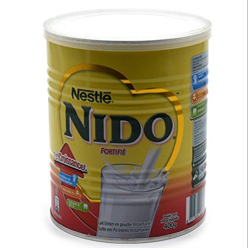 Nestle Nido Fortified Milk Powder (400 g)
