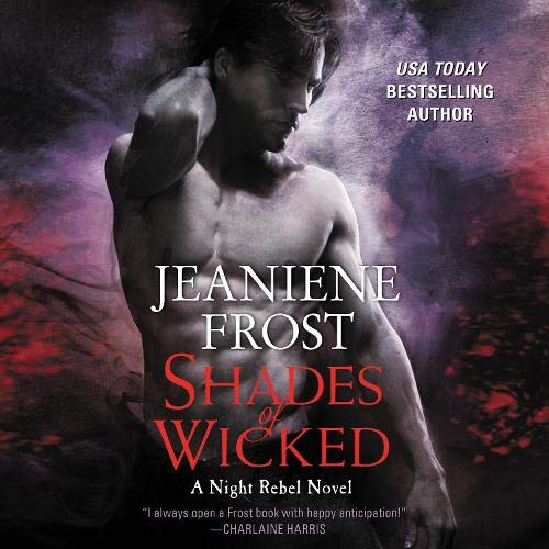 Shades of Wicked  By  cover art