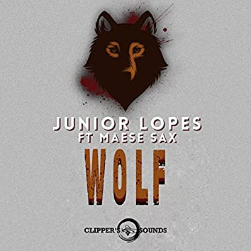 Wolf (feat. Maese Sax)