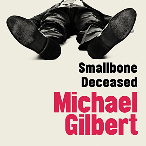 Smallbone Deceased cover art
