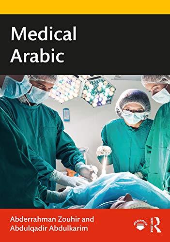 Medical Arabic (English Edition)