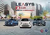 Iscrizione abbonamento Leasys CarCloud City Hybrid | Fiat...