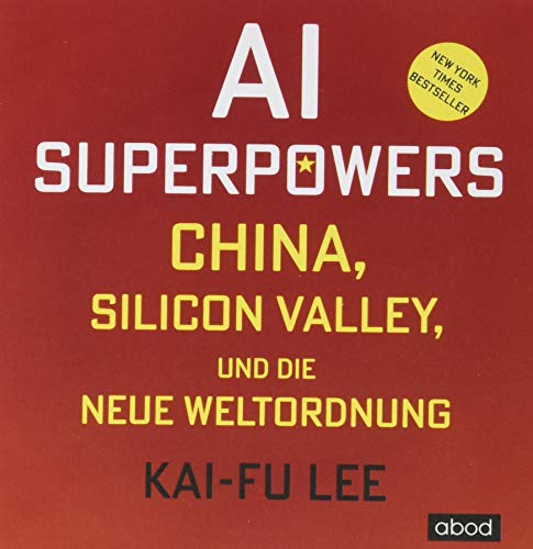 AI-Superpowers (German edition) cover art