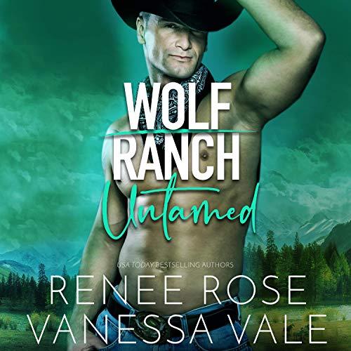 Untamed Audiobook By Vanessa Vale, Renee Rose cover art
