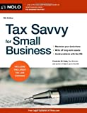 Tax Savvy for Small Business, 16th Edition