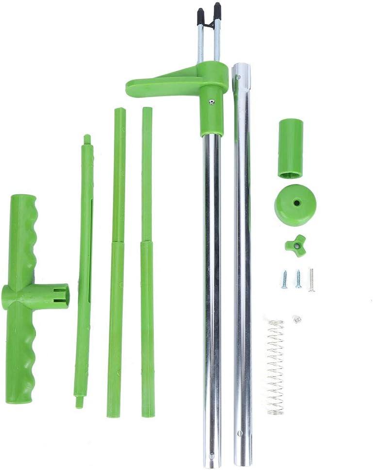 TOPINCN Stand-Up Weeder Portable Indefinitely Excellent Garden Puller Weed Ergonomic Ro
