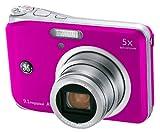 GE General Electric A950fotocamera digitale (9Megapixel, ottico 5. Zoom, Display 6,4cm...