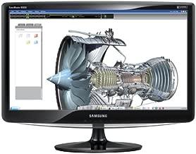 Samsung B2030 20-Inch Widescreen LCD Monitor - Glossy Black