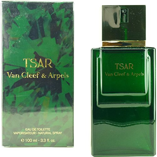 Tsar de Van Cleef and Arpels Eau de Toilette 100 ml