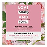 Blooming Color Shampoo Bar for Color Treated Hair Murumuru Butter & Rose...