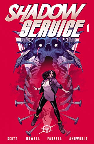Shadow Service #1