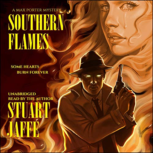 Southern Flames cover art