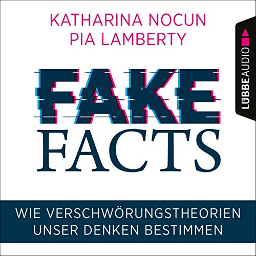 Fake Facts Titelbild