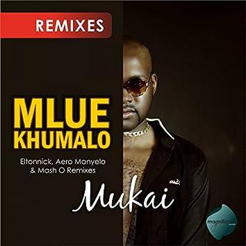 Mukai (Remixes)