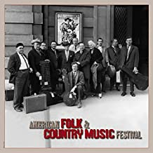 American Folk & Country Music Festival