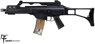 saigo Airsoft Defense g36 a muella (Spring) Calibre 6mm.