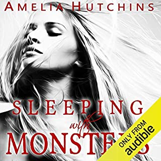 Sleeping with Monsters audiobook cover art