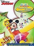 La Casa Di Topolino  - Topolino E Pluto Al Salvataggio [Italia] [DVD]