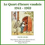 Encore un petit verre de vin / Histoire de la forêt transformée en gravière (28/02/1947)