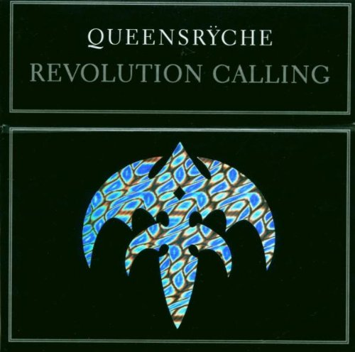 Top 10 queensryche revolution calling for 2020