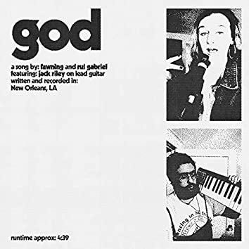 God (feat. Jack Riley)