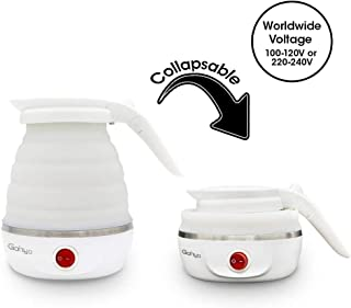 Best white water kettle Reviews