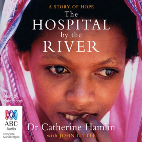 The Hospital by the River audiobook cover art