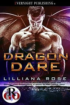 Dragon Dare by [Lilliana Rose]