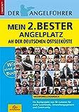 Angelführer 'Mein 2.Bester Angelplatz an der deutschen Ostseeküste': Meerforellenangeln. 50...