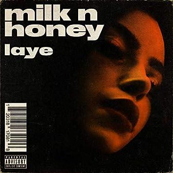 milk n honey