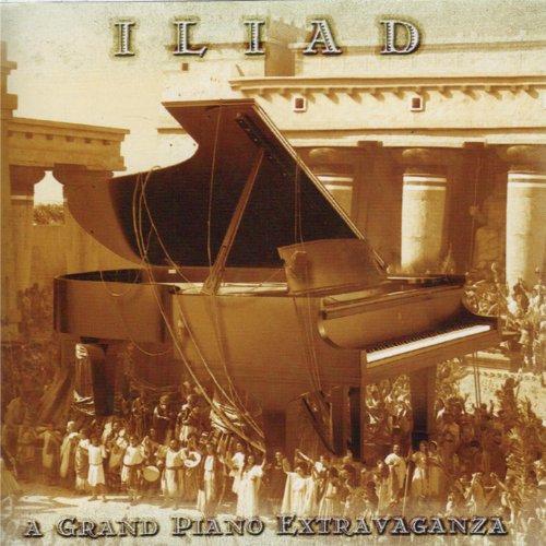 Iliad, A Grand Piano Extravaganza