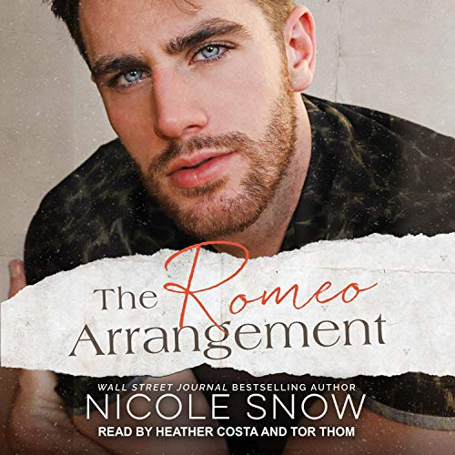 The Romeo Arrangement cover art