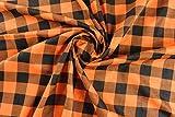 PINSOLA Flanell 100% Baumwolle für Bekleidung  
