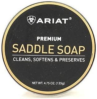 Ariat Saddle Soap,Beige,One Size