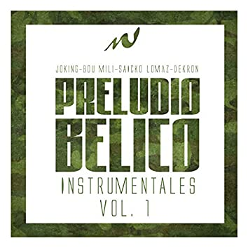 Preludio Belico, Instrumentales, Vol. 1